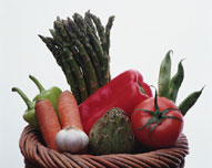 Nutrition and Your Teeth