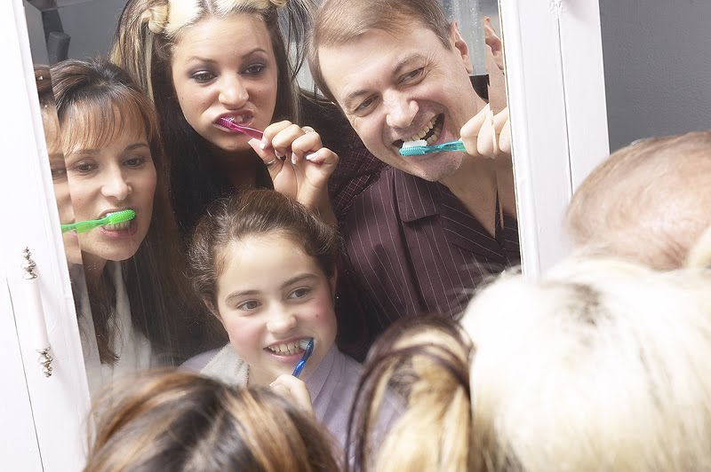 September is Gum Care Month