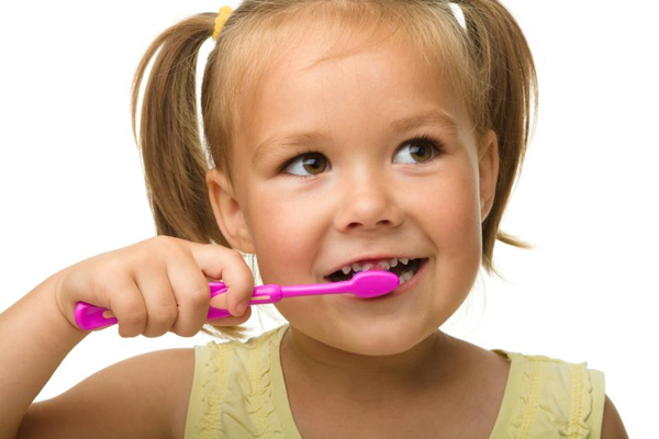 5 Tips to Get Kids On an Oral Care Schedule