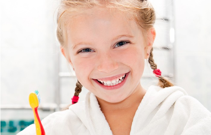 How Does Fluoride Help Prevent Cavities?