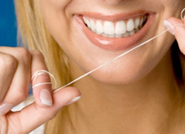 Not So Well Known Benefits of Flossing