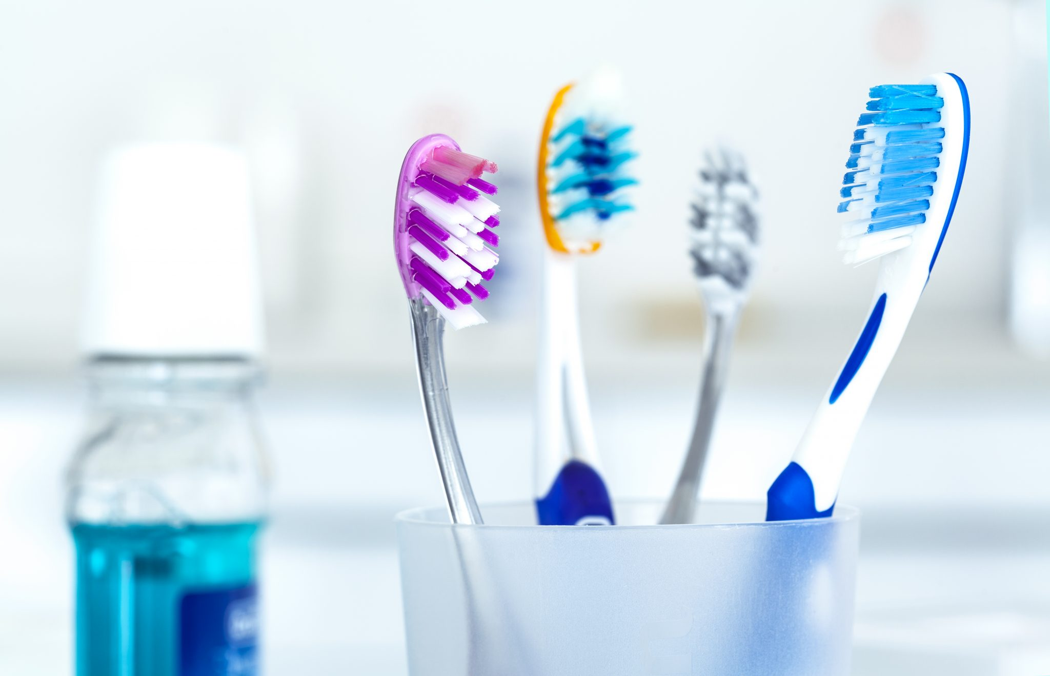 3 Quick Tips to Improving Your Dental Routine