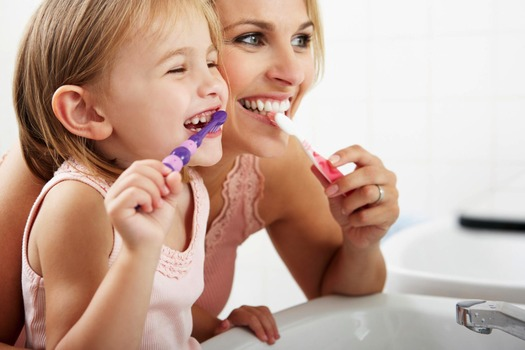 Are Your Teeth Part of Your Health Goals for This Year?