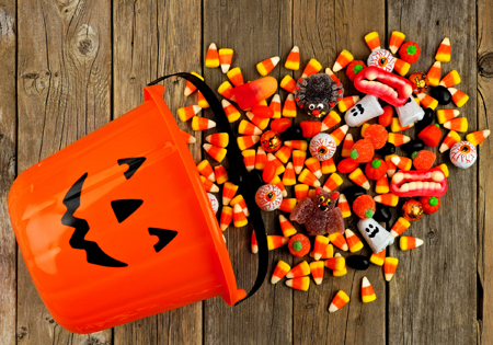 3 Ways to Protect Your Kids' Teeth from Halloween Candy