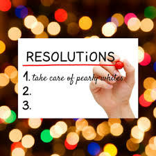 What Are Your Dental Resolutions for 2019?