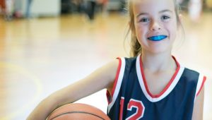 why wear a mouthguard