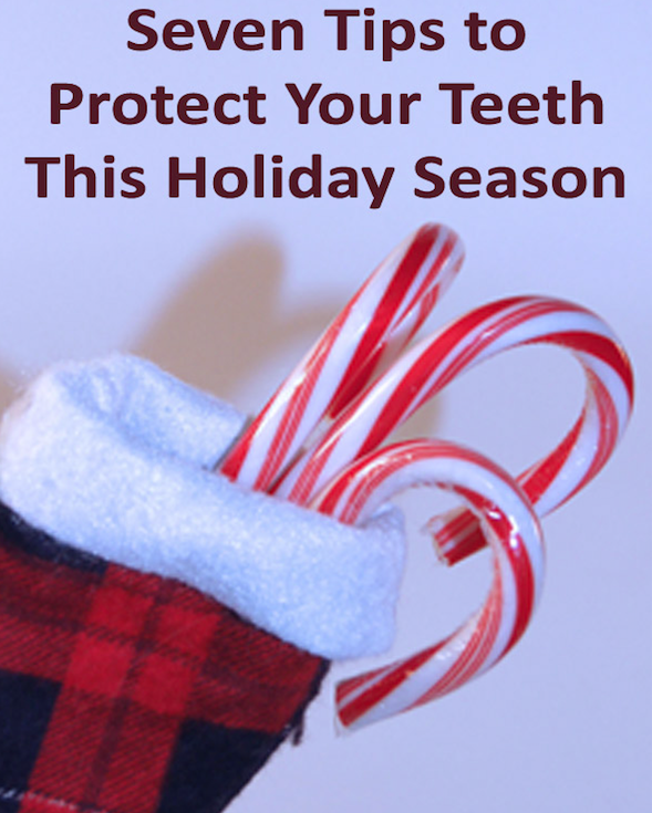 How to Help Your Teeth Survive the Holidays